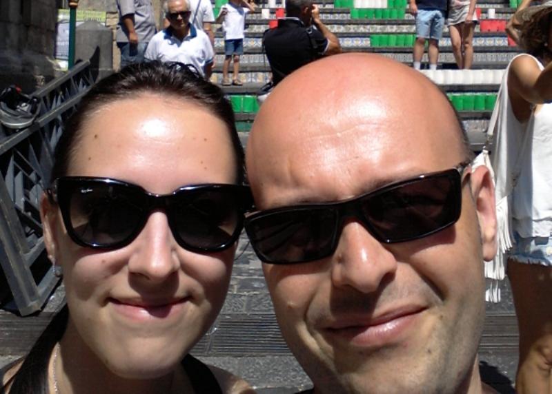 Gloria Bernareggi & Piero Ciravolo